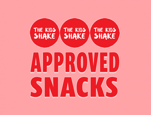 Healthy Alternatives To Your Kids' Favourite Lunch Snacks